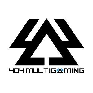 404 MULTIGAMING