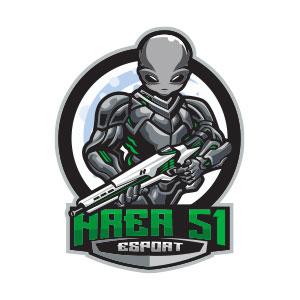 AREA51 ESPORT