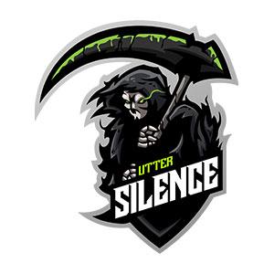 UTTER SILENCE