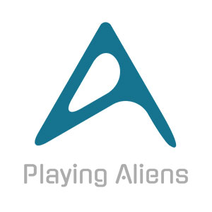 PLAYING ALIENS