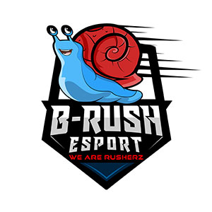 B-RUSH ESPORTS