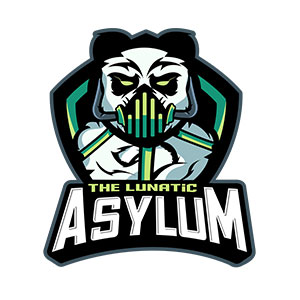 THE LUNATIC ASYLUM