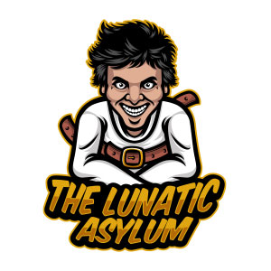 THE LUNATIC ASYLUM