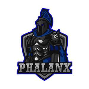 PHALANX MULTIGAMING