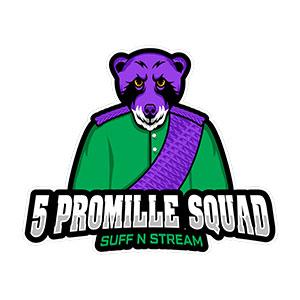 5 PROMILLE SQUAD