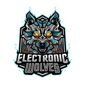 ELECTRONIC WOLVES