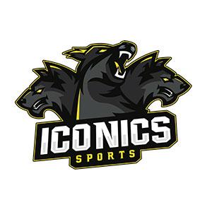 iCONICS SPORTS