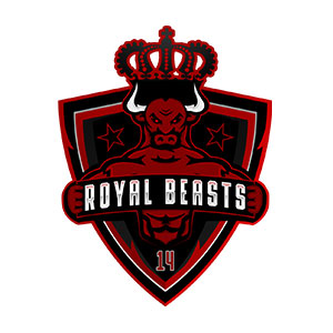 ROYAL BEASTS 14