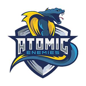 ATOMIC ENEMIES