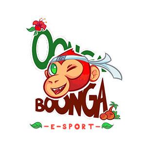 OONGA BOONGA E-SPORTS
