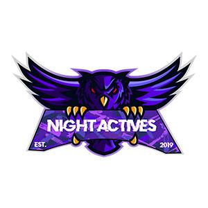 NIGHT ACTIVES